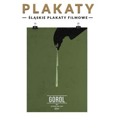 Śląskie plakaty filmowe