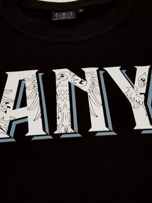 śląskie koszulki do synków hanys