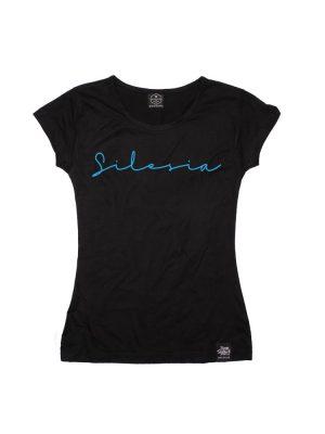 śląskie koszulki silesia neon