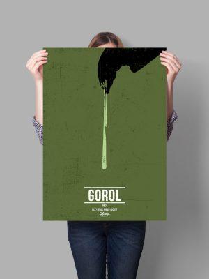 Gorol - Obcy