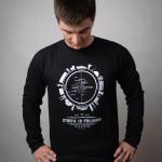 bluza 19 poludnik - qdizajn