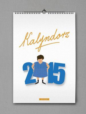 śląski kalendarz 2015
