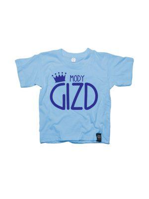 koszulki dziecięce bajtel gizd śląskie koszulki qdizajn
