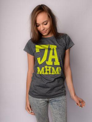 Ja mhm fest śląskie koszulki qdizajn