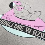 bodnij mie w rzi koszulka męska dla karlusa