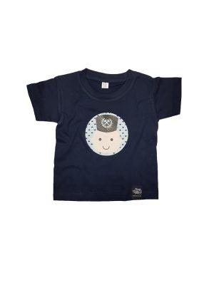górnik koszulka dla bajtla
