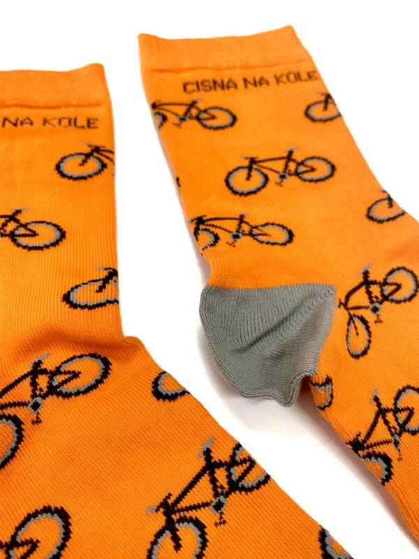 zoki cisna na kole