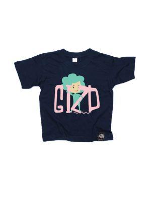 gizd koszulka dziecięca