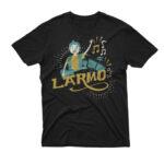 koszulka larmo