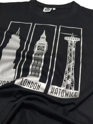 Koszulka katowice śląski sklep z koszulkami