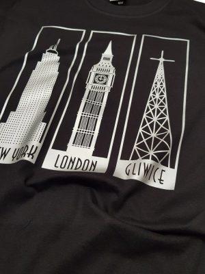 koszulka gliwice sklep ze śląskimi koszulkami
