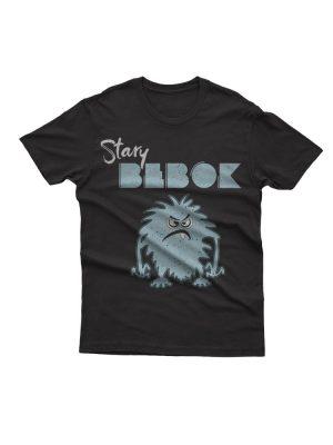 bebok koszulka