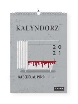 śląski kalendarz 2021