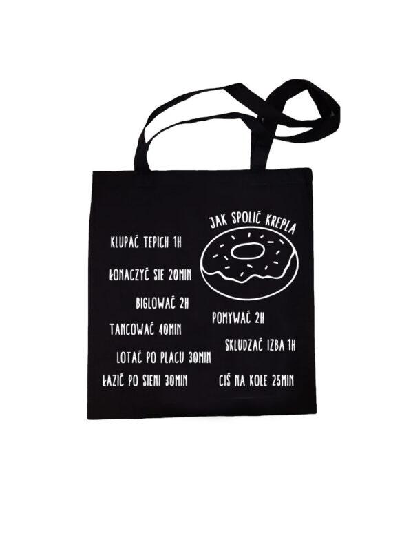eko torba na zakupy