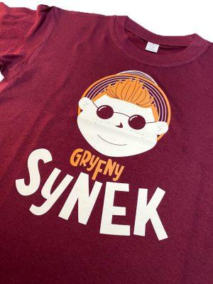 Gryfny Synek