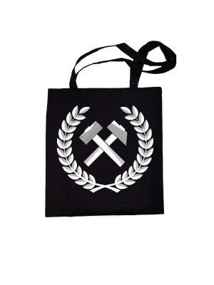 torba bawełniana herb górnictwa