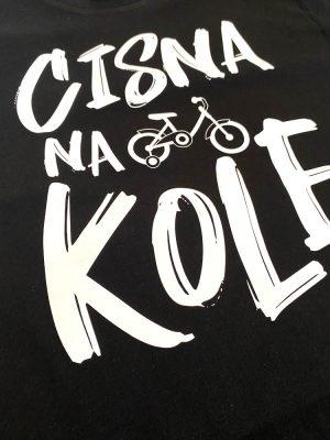 cisna na kole