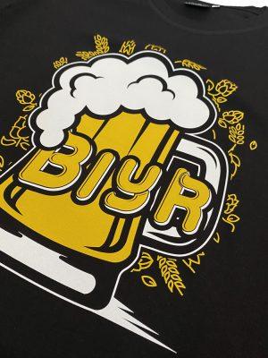 koszulka biyr piwo